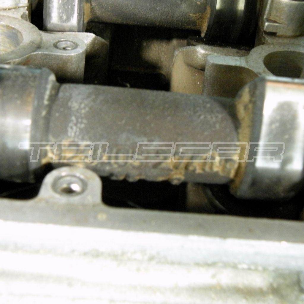 1994 Porsche 928 Camshaft: Porsche 928 Zylinderkopf + Nockenwelle M28.41 / M28.42